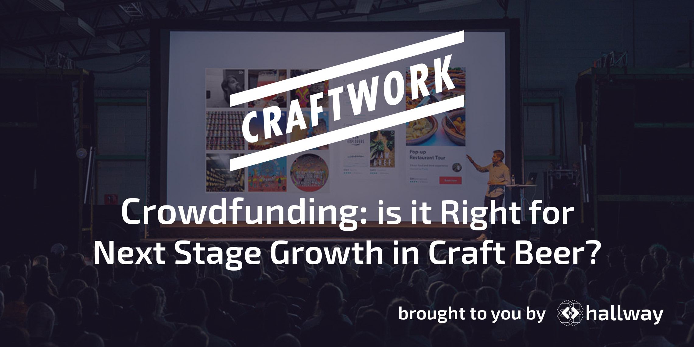 Crowdfunding: Is it Right for Next Stage Growth in Craft Beer?