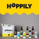 Hoppily Cover